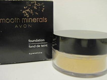 Minerals Powder Foundation