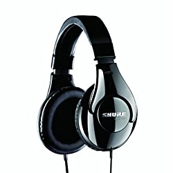 SRH240A Professional Quality Headphone