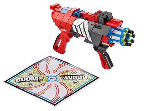 Water Gun Targets
