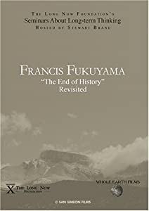francis fukuyama end of history thesis In 1992, francis fukuyama, a second-generation japanese-american historian and philosopher, published the precocious, controversial treatise the end of history, which held that the age-old.