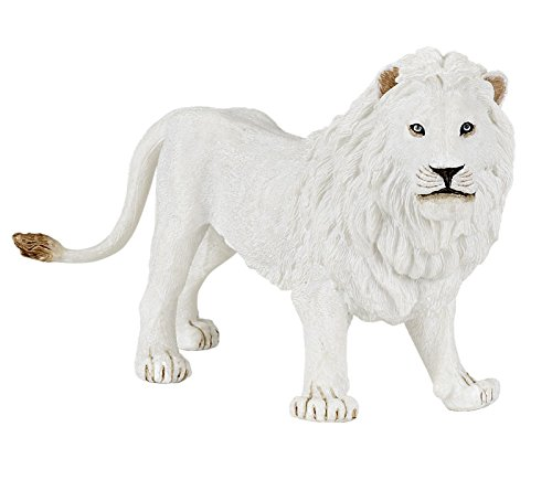 Papo: White Lion