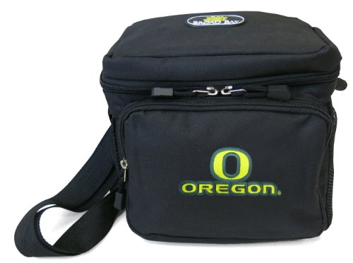 University Of Oregon Lunch Bag Cooler Uo Ducks - Ncaa Lunchbox