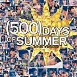 Various Artist (500) Days Of Summer-Music From The Motion Picture by Various Artist Soundtrack edition (2009) Audio CD