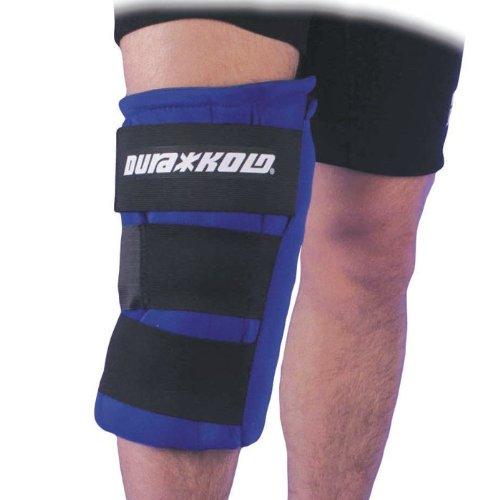 """Donjoy Durakold Knee Wraparthroscopic Knee Wrap, Standard 13"""" X 15"""""""