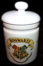 Harry Potter Hogwarts School Crest Lidded Canister