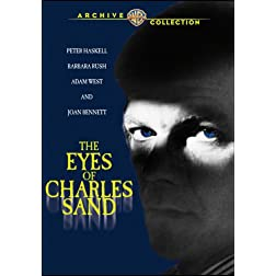 Eyes of Charles Sand