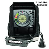Humminbird CC ICE Soft Sided Carrying Case for Flashers with No Shuttle Reviews