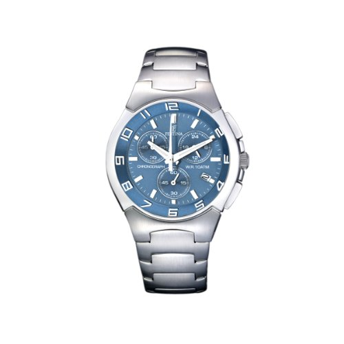 Festina Gents Watch F6698/4