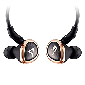 アユート(アイリバー) Astell&Kern IEM-JH Audio THE SIREN SERIES-Rosie ROSIE