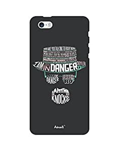 AANADI Apple Iphone 5/5s Back Case