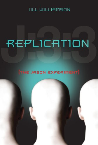 Replication: The Jason Experiment
