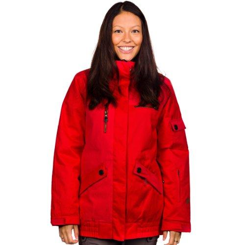 Damen Snowboard Jacke Orage Bala 2 Jacket Women