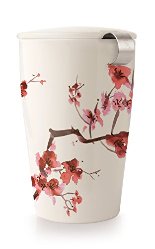 Tea Forte Tea Forte KATI Tea Brewing System Cherry Blossoms