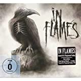echange, troc In Flames - Sounds Of A Playground Fading - Edition limitée (CD + DVD)