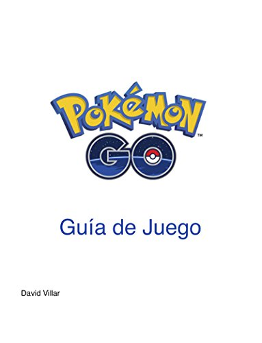 Pokemon GO Guía de Juego
