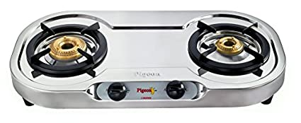 Elegance 2110 DT Gas Cooktop (2 Burner)