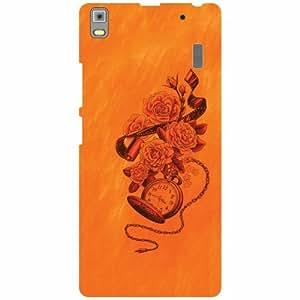 Lenovo K3 Note PA1F0001IN Back Cover Designer Hard Case Printed Cover