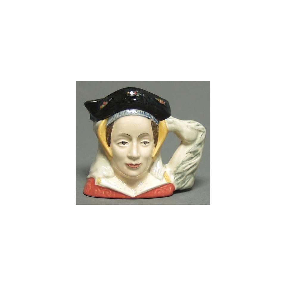Royal Doulton Character Jug Nb831, No Box, Collectible