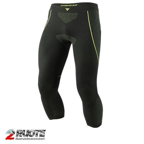 Dainese 1915943_620_S Sous-Pantalon D-Core Dry Pant 3/4