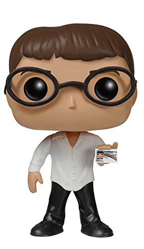 Funko POP Movies: Superbad Fogell (McLovin') Action Figure - 1