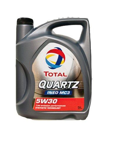 G: 4,60 EURO / Liter Total 5W-30 Quartz Ineo