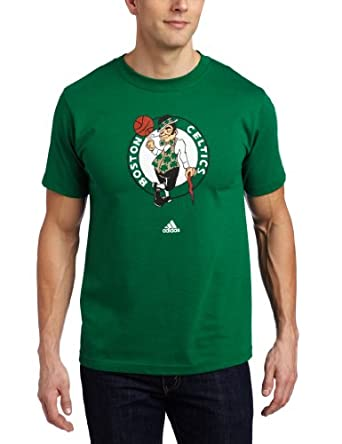 Nba Boston Celtics Short Sleeve T Shirt