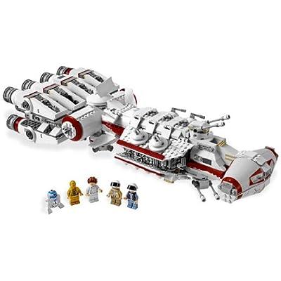 LEGO レゴ スターウォーズ タンティブIV 10198 (並行輸入品)
