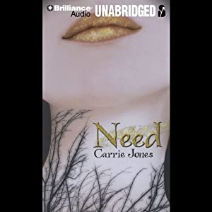 Need | [Carrie Jones]