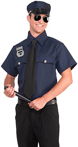 Forum Novelties Women's Police Costume Kit
