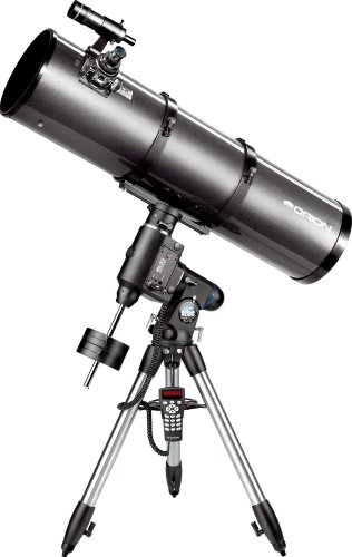 8 Inch Reflector Telescope