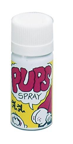 Funnyman products - Scherzi da Toilette: Scorregge spray