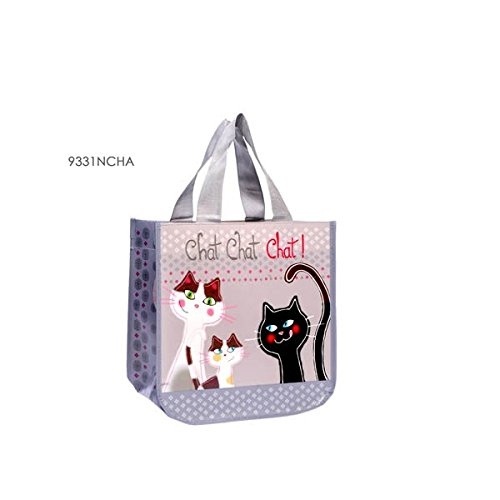 fox-trot-9331ncha-petit-sac-cabas-decor-chat