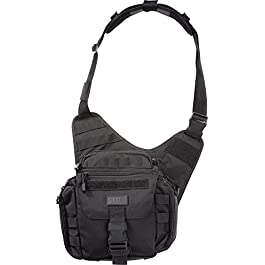 5.11 Tactical PUSH pack - Black - Black