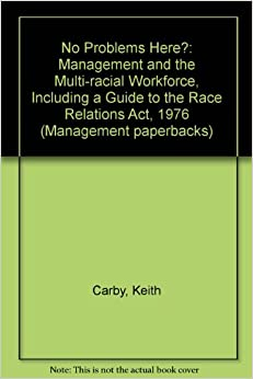 Race Relations Act (RRA) 1976