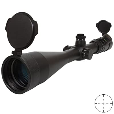Sightmark Triple Duty 10-40x56 MDD Riflescope from Sightmark