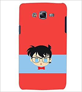 PrintDhaba Cartoon D-3938 Back Case Cover for SAMSUNG GALAXY ON 5 (Multi-Coloured)