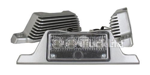 Truck Lite Tl 81335C Led Perimeter Lamp