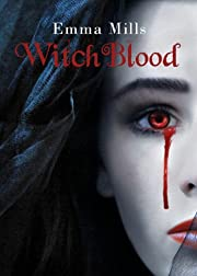 Witchblood (Witchblood Series Book 1)