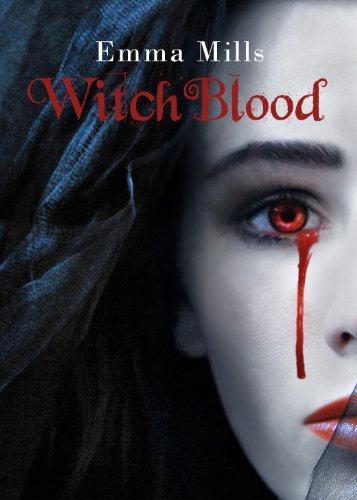 Witchblood by Emma Mills ebook deal