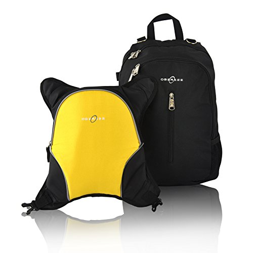 obersee-rio-diaper-bag-backpack-with-detachable-cooler-black-yellow