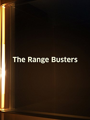 Range Busters, The