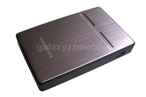 Externer Akku / Powerbank USB