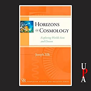 Horizons of Cosmology Audiobook