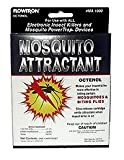 Flowtron MA-1000-6 Octenol Mosquito Attractant 6-Pack