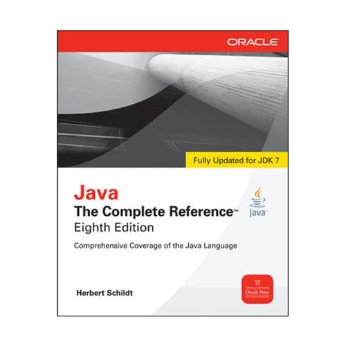 Java-The-Complete-Reference-by-Herbert-Schidlt