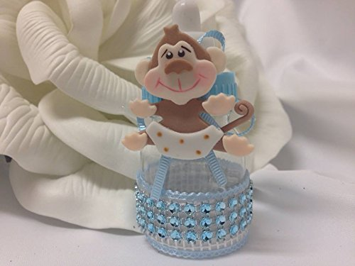 Baby Shower Monkey Favors