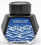 Waterman Bottled Ink Refill - Mysteri...