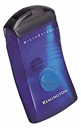 Remington MSC-100 MicroScreen Compact Battery Shaver