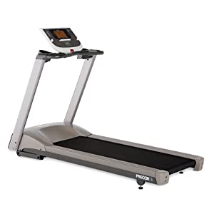 Precor 9.23 Treadmill with Ground Effects Technology