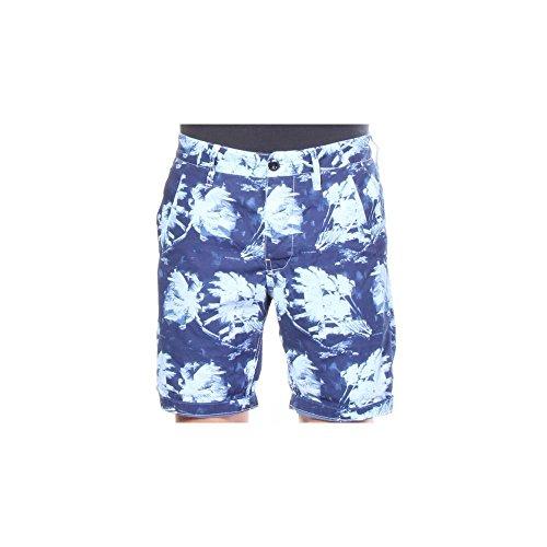 G-star - Shorts Bronson Aop 1/2 - 38 Maschi